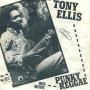 Details Tony Ellis - Punky Reggae