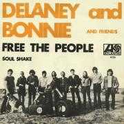 Details Delaney and Bonnie and Friends - Free The People