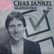 Coverafbeelding Chas Jankel - Questionnaire