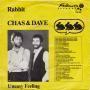 Coverafbeelding Chas & Dave - Rabbit