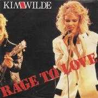 Coverafbeelding Kim Wilde - Rage To Love