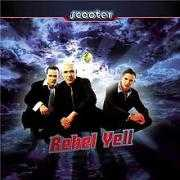 Coverafbeelding Scooter - Rebel Yell