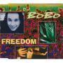 Details D.J. BoBo - Freedom