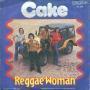 Coverafbeelding Cake ((NLD)) - Reggae Woman