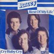 Coverafbeelding Racey - Rest Of My Life