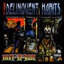 Coverafbeelding Delinquent Habits - Return Of The Tres