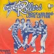 Details Bay City Rollers - Rock And Roll Love Letter