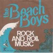 Details The Beach Boys - Rock And Roll Music