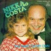 Details Nikka Costa featuring Don Costa On The Guitar - (Out Here) On My Own