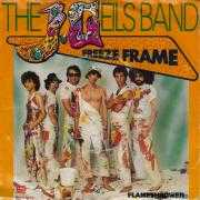Details The J. Geils Band - Freeze Frame