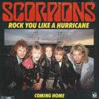 Coverafbeelding Scorpions ((DEU)) - Rock You Like A Hurricane
