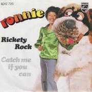 Coverafbeelding Ronnie ((1977)) - Rickety Rock