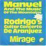 Coverafbeelding Manuel and The Music Of The Mountains - Rodrigo's Guitar Concerto De Aranjuez