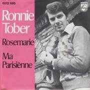 Coverafbeelding Ronnie Tober - Rosemarie
