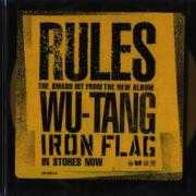 Coverafbeelding Wu-Tang Clan - Rules
