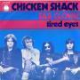 Coverafbeelding Chicken Shack - Sad Clown