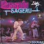 Coverafbeelding Massada - Sageru - Live