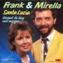 Coverafbeelding Frank & Mirella - Santa Lucia