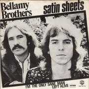 Coverafbeelding Bellamy Brothers - Satin Sheets