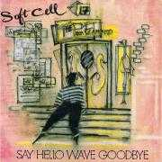 Coverafbeelding Soft Cell - Say Hello Wave Goodbye