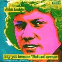 Coverafbeelding John Lodge - Say You Love Me