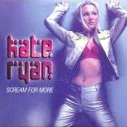 Coverafbeelding Kate Ryan - Scream For More