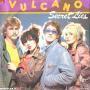 Coverafbeelding Vulcano - Secret Lies