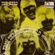 Details The Herd - From The Underworld