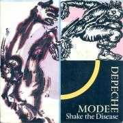 Coverafbeelding Depeche Mode - Shake The Disease