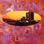 Coverafbeelding Eton Crop - She Likes Me