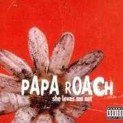 Details Papa Roach - She Loves Me Not