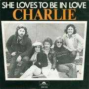 Details Charlie - She Loves To Be In Love