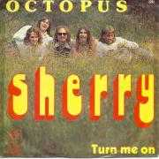 Coverafbeelding Octopus - Sherry
