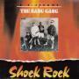 Coverafbeelding B.B.Jerome & The Bang Gang - Shock Rock