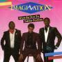 Coverafbeelding Imagination - Shoo Be Doo Da Dabba Doobee