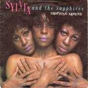 Coverafbeelding Sylvia and The Sapphires - Shopping Around