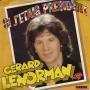 Coverafbeelding Gérard Lenorman - Si J'etais President