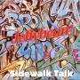 Coverafbeelding Jellybean - Sidewalk Talk
