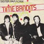Coverafbeelding Time Bandits - Sister Paradise