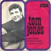 Details Tom Jones - Funny Familiar Forgotten Feelings