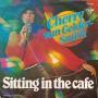 Coverafbeelding Cherrie Van Gelder-Smith - Sitting In The Cafe
