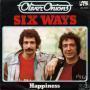 Details Oliver Onions - Six Ways