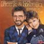 Coverafbeelding Frank & Mirella - Sneeuw In Augustus