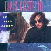 Details Elvis Costello - So Like Candy