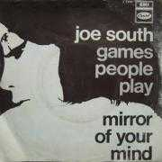 Details Joe South - Games People Play