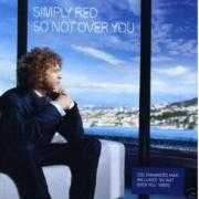 Coverafbeelding Simply Red - So Not Over You
