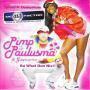 Coverafbeelding Pimp Paulusma ft. Giomama - So What Dan Nix!!