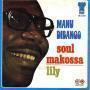 Coverafbeelding Manu Dibango - Soul Makossa