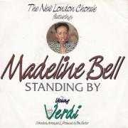 Coverafbeelding The New London Chorale featuring: Madeline Bell - Standing By