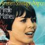 Coverafbeelding Mireille Mathieu - An Einem Sonntag In Avignon